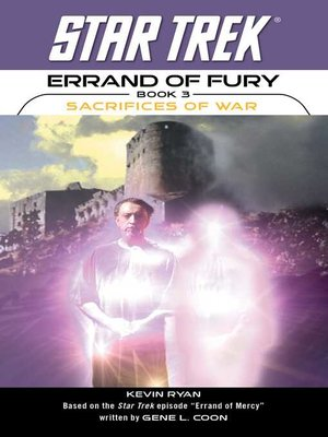 cover image of Sacrifices of War