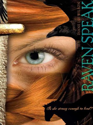 cover image of Raven Speak