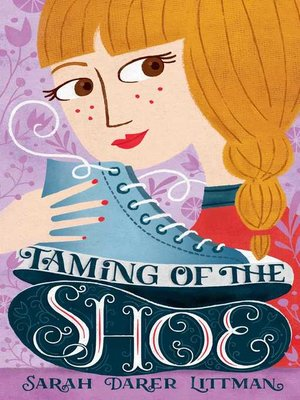 cover image of Taming of the Shoe