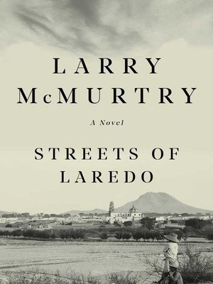 cover image of Streets of Laredo