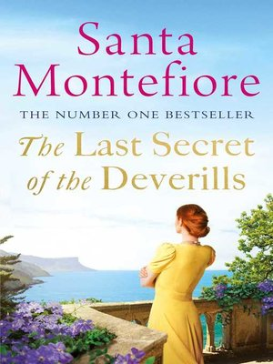 cover image of The Last Secret of the Deverills