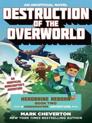 cover image of Destruction of the Overworld