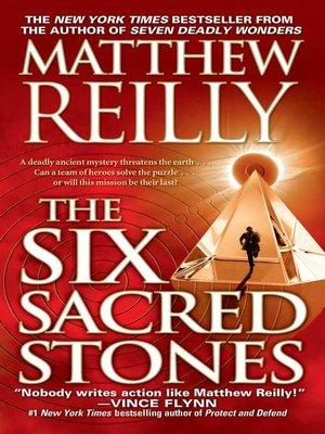 Matthew Reilly Books Pdf