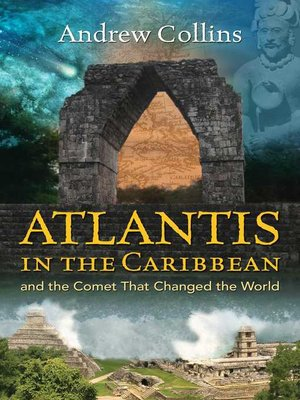 cover image of Atlantis in the Caribbean