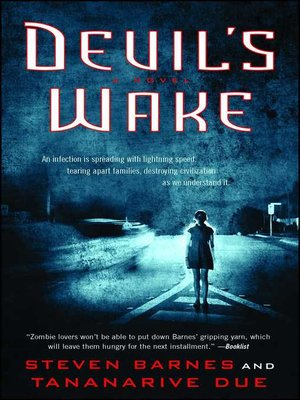 cover image of Devil's Wake