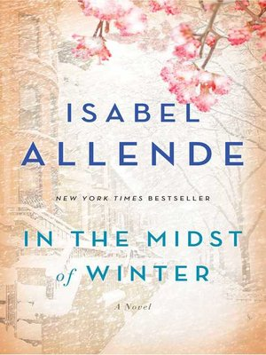 cover image of In the Midst of Winter