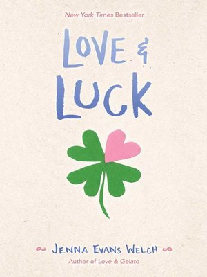 cover image of Love & Luck