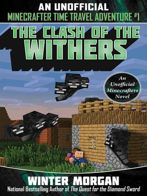 cover image of The Clash of the Withers