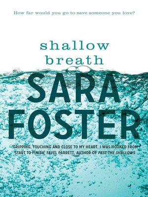 cover image of Shallow Breath