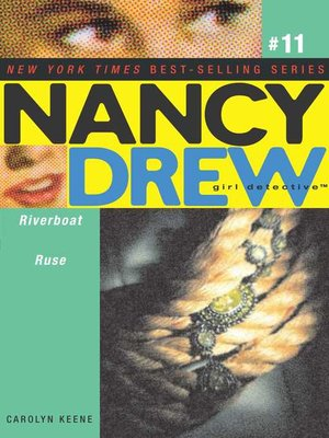 cover image of Riverboat Ruse