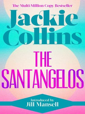 cover image of The Santangelos