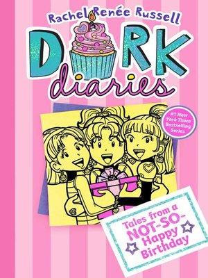 Dork diariesseries overdrive rakuten overdrive ebooks cover image of dork diaries 13 fandeluxe Choice Image