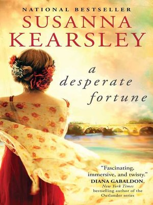 cover image of A Desperate Fortune