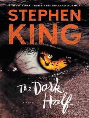 cover image of The Dark Half