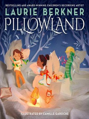 cover image of Pillowland