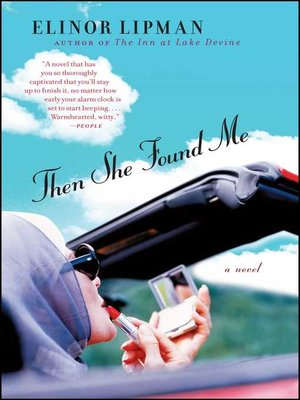 cover image of Then She Found Me