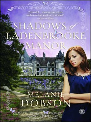 cover image of Shadows of Ladenbrooke Manor