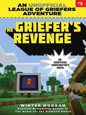 cover image of The Griefer's Revenge
