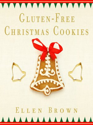 cover image of Gluten-Free Christmas Cookies