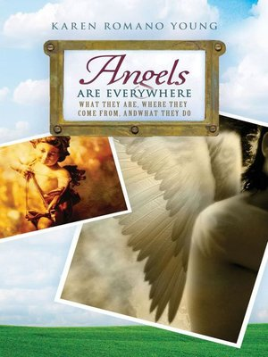 cover image of Angels Are Everywhere