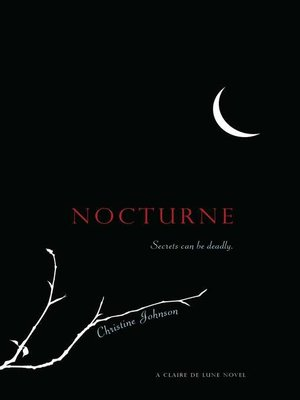 cover image of Nocturne