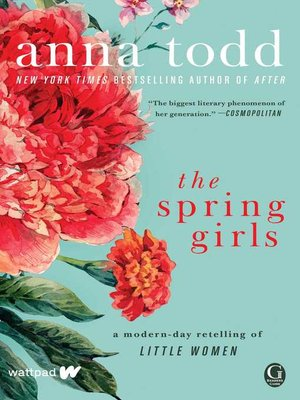 cover image of The Spring Girls