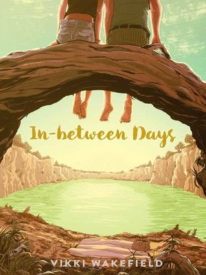 cover image of In-between Days