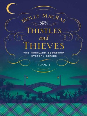 cover image of Thistles and Thieves
