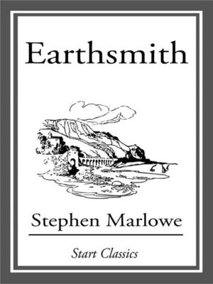 cover image of Earthsmith