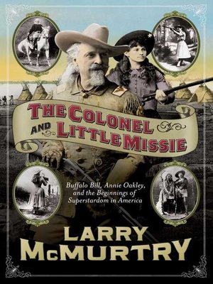 cover image of The Colonel and Little Missie