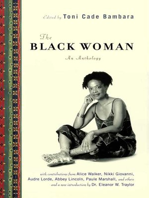 cover image of The Black Woman