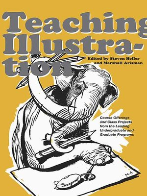 cover image of Teaching Illustration
