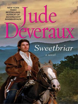 cover image of Sweetbriar