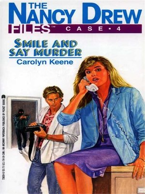 cover image of Smile and Say Murder