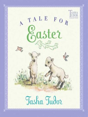 cover image of A Tale for Easter