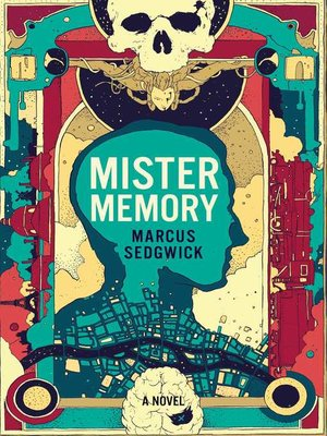 cover image of Mister Memory