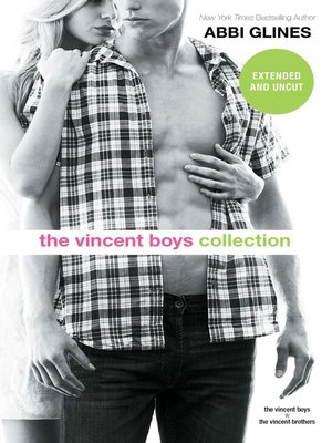 cover image of The Vincent Boys Collection