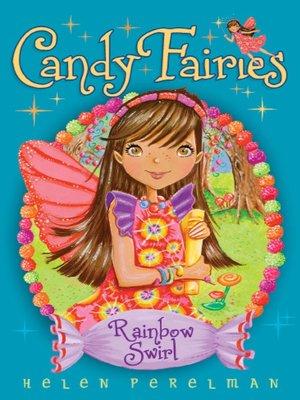 cover image of Rainbow Swirl