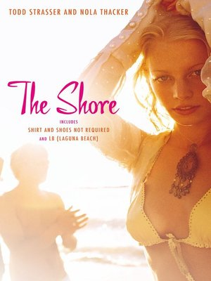 cover image of The Shore
