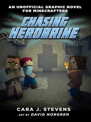 cover image of Chasing Herobrine