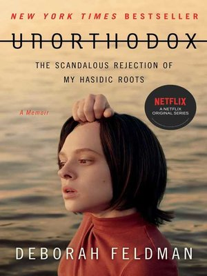 cover image of Unorthodox
