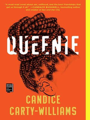 Cover image for Queenie