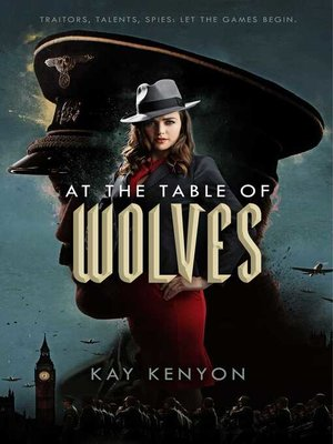 cover image of At the Table of Wolves