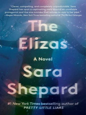 cover image of The Elizas
