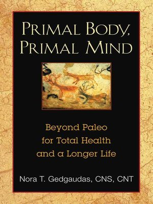 cover image of Primal Body, Primal Mind