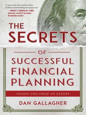 cover image of The Secrets of Successful Financial Planning