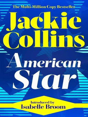 cover image of American Star