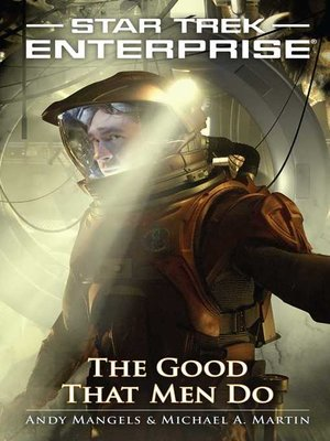 cover image of The Good That Men Do