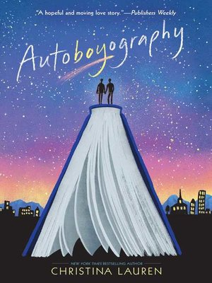 cover image of Autoboyography
