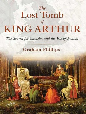 cover image of The Lost Tomb of King Arthur